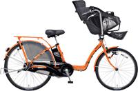 自転車の 子供 乗せ 自転車 選び方 : 子供乗せ